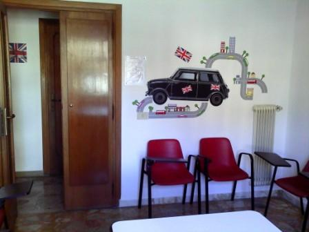 EILschool Piazza Tuscolo
