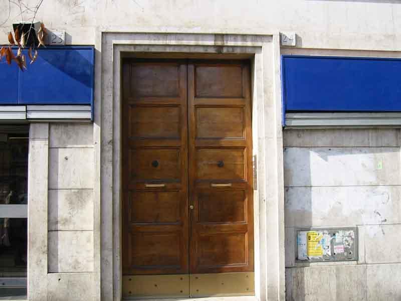 eil school piazza Tuscolo